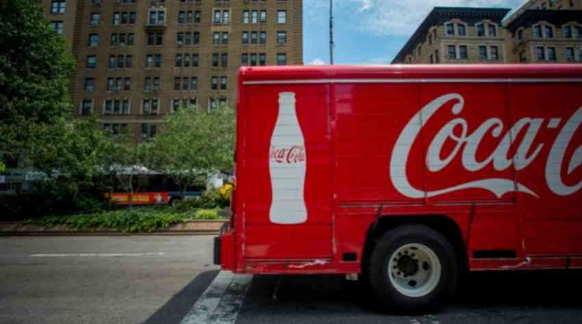 Coca-Cola to divest China bottling stakes for USD852 million - Insights Success