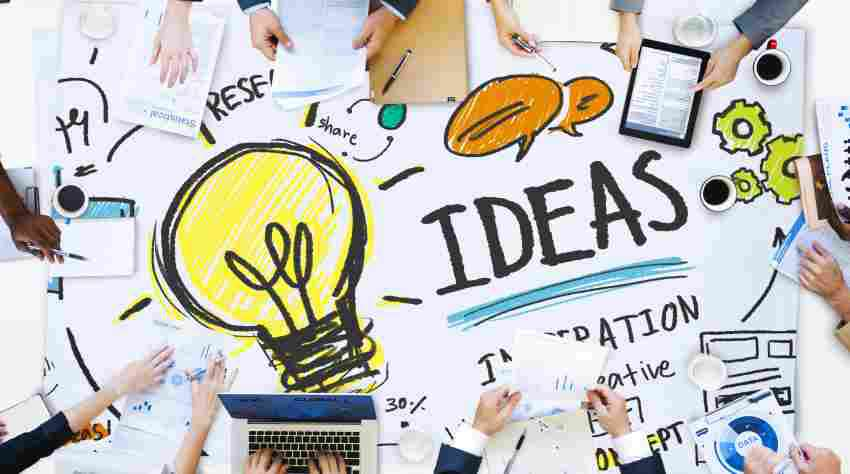 Developing Creativity and Innovation in the Workplace - Insights Success