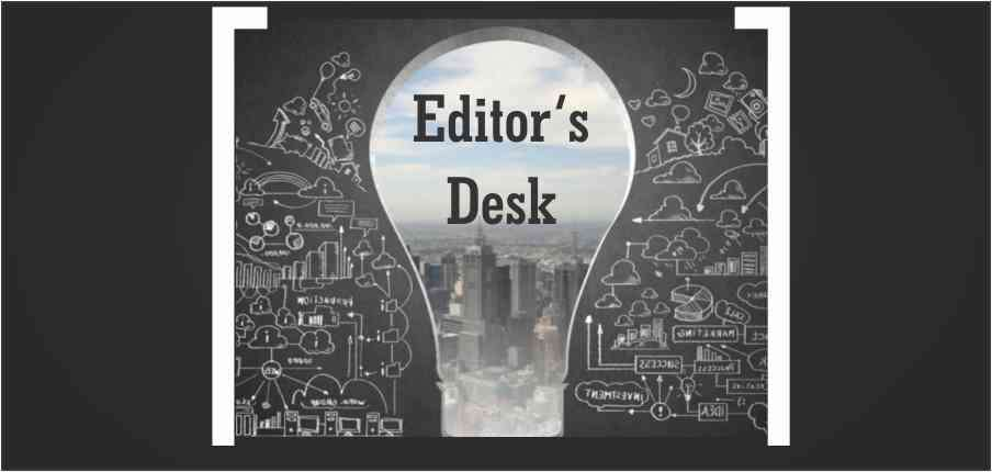 Editor's Desk - Insights Success