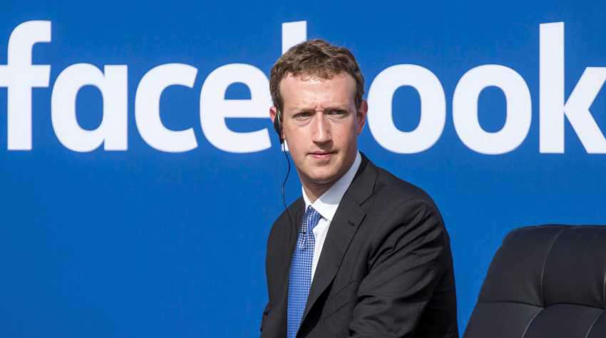 Facebook Introduced Telecom Equipment -'Voyager' - Insights Success