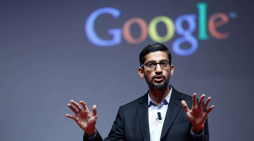Google to open new British headquarters in London - Insights Success