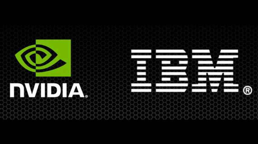 IBM and Nimbix helps NVIDIA to move towards Cloud