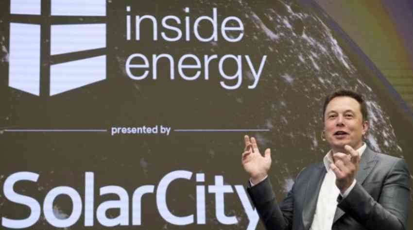 Tesla gets Go Ahead from Shareholders to buy SolarCity - Insights Success