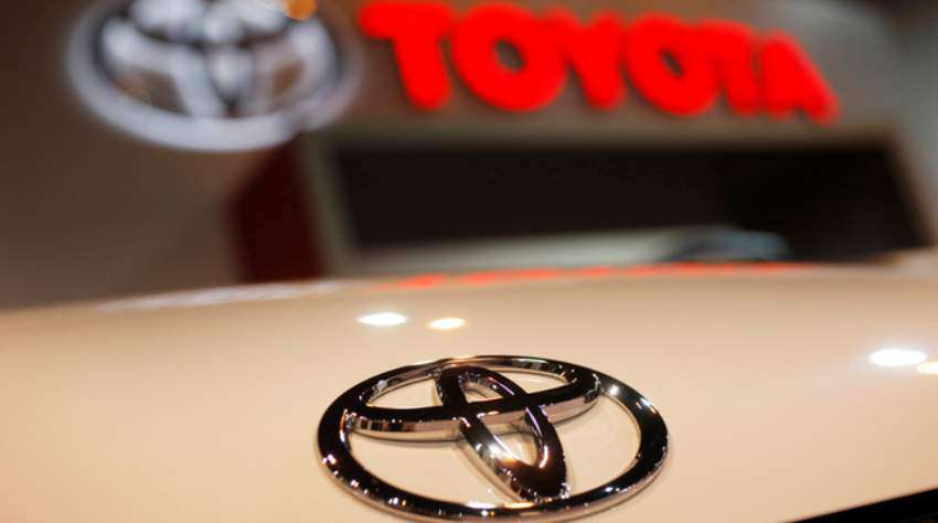 Strong yen Conveys Toyota's Quarterly Profit Dropping 36 pct - Insights Success