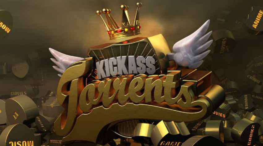 Old community members of Kickass Torrents revived it - Insights Success