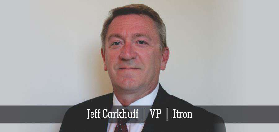 Jeff Carkhuff | VP | Itron - Insights Success
