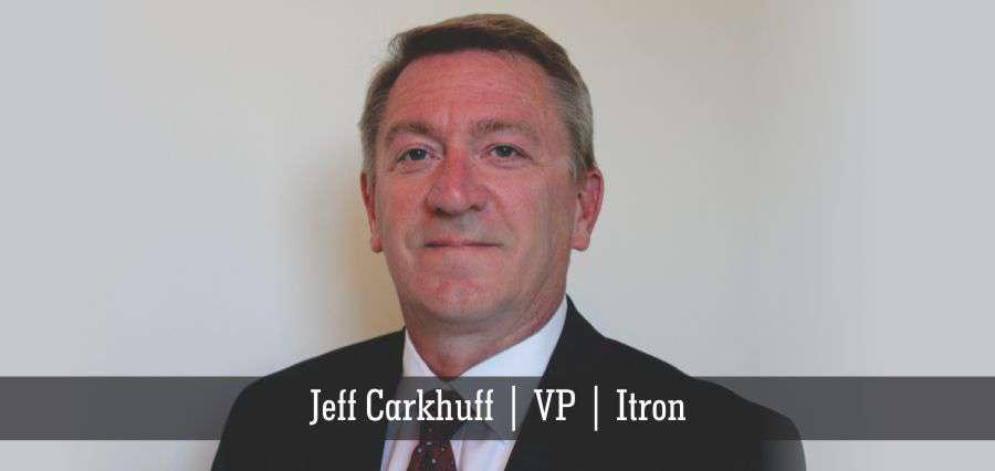 Jeff Carkhuff | VP | Itron - Insights Success