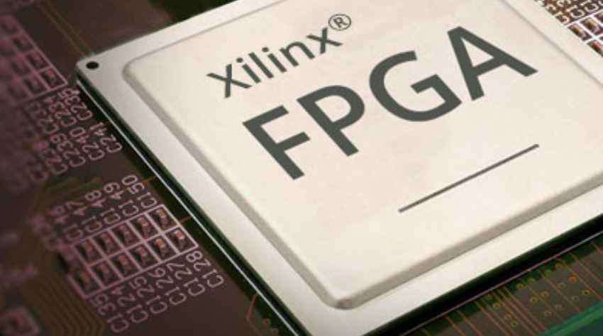 Xilinx's to Provide Amazon with its latest FPGA - Insights Success