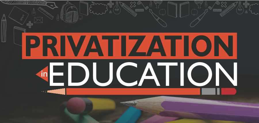Privatization of Education - Insights Success