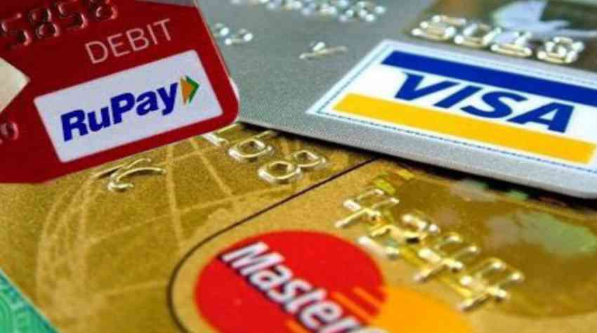 Rupay, Visa, MasterCard - Insights Success