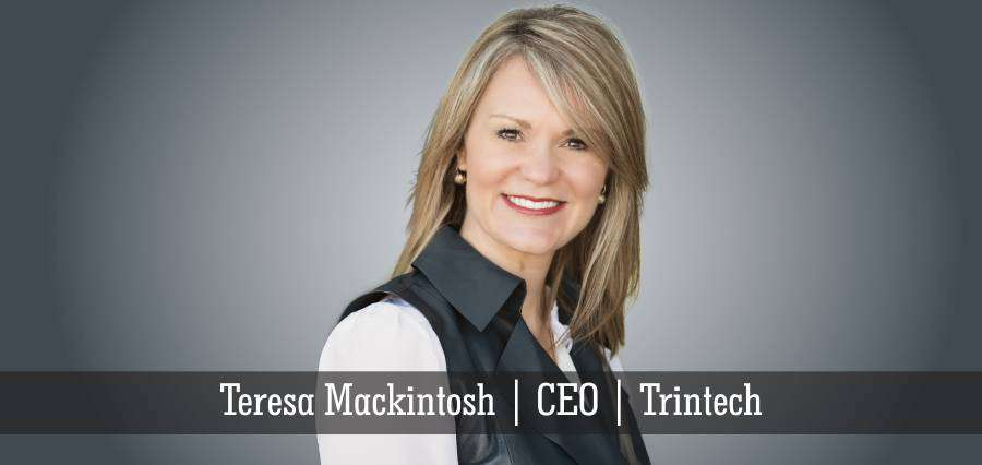 Teresa Mackintosh | CEO | Trintech - Insights Success