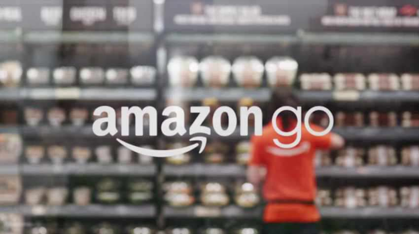 amazon go - Insights Success