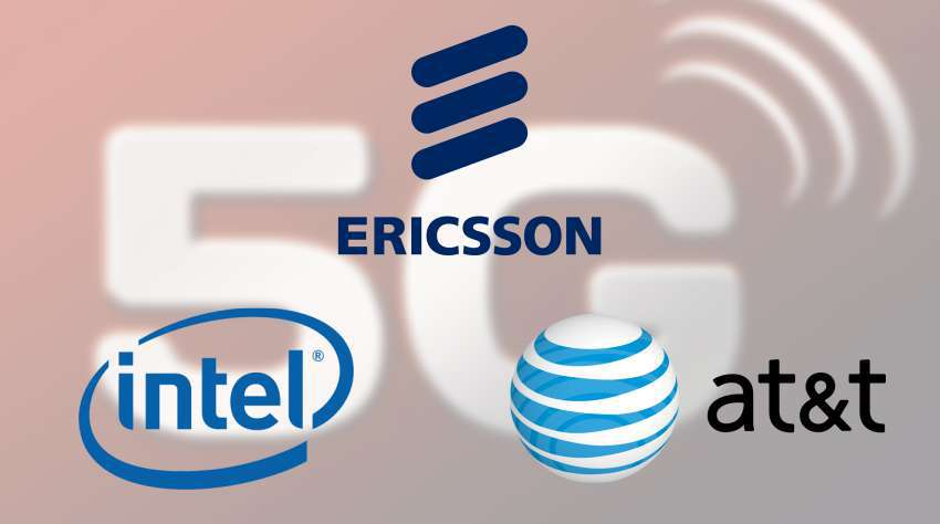 Ericsson, intel, at&t - Insights Success