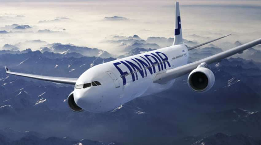 Finnair digitalises its internal business processes along with IBM, Apple - Insights Success