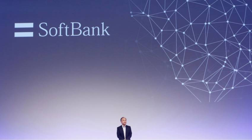 SoftBank Pumps in $1.2 bn into the OneWeb Satellite Network - Insights Success