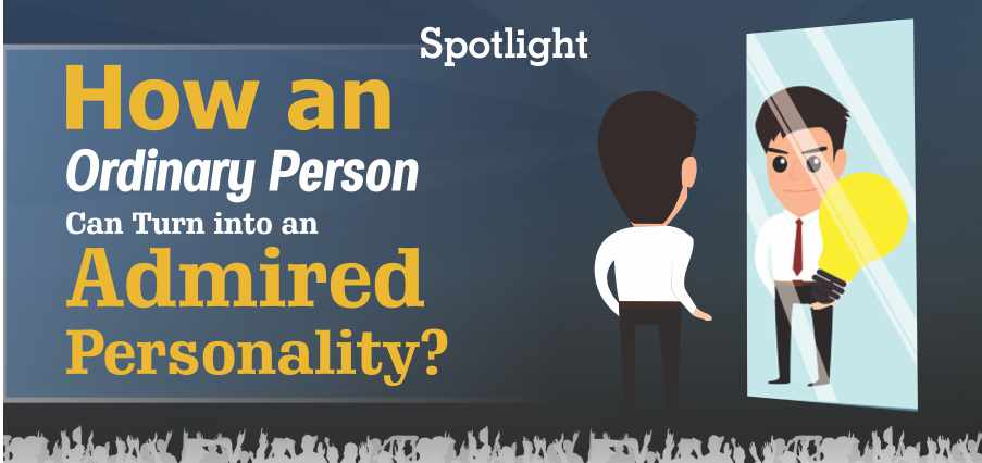 Change your personality - Insights Success