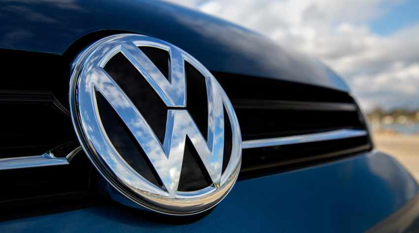 Volkswagen Group captured crown of the world's largest automaker from Toyota -Insights Success