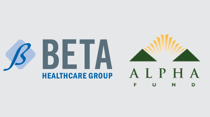 ALPHA and BETA consolidate for a Mega Merger in Healthcare - Insights Success
