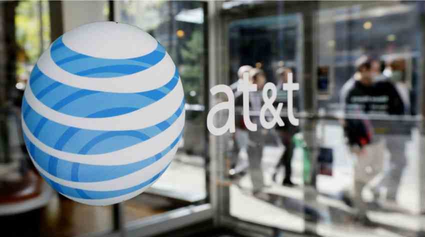AT&T raises SDN network transformation goal to 55% - Insights Success