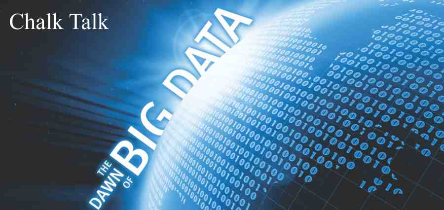 Winning the Big data Race: Is It Important to Succeed in Future? - Insights Success