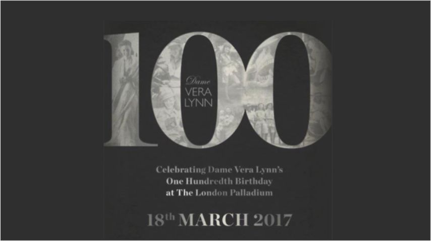 Popularly Known as 'Forces Sweetheart', Vera Lynn to Release New Album on 100th Birthday - Insights Success