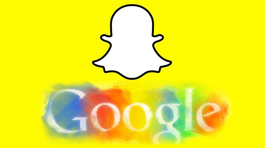 Snap to pay $400M to Google a year for cloud service - Insights Success
