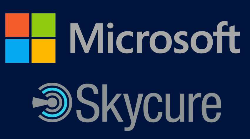 Skycure Integrates with Microsoft EMS to Enhance Mobile Security Play - Insights Success