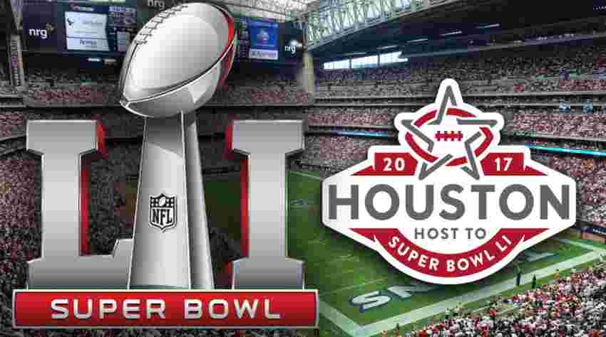 Super Bowl 51 opens a whole arena for an aggressive pitch in Houston Real Estate -Insights Success