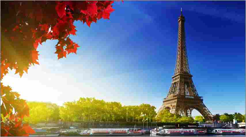 eiffel-tower - Insights-Success