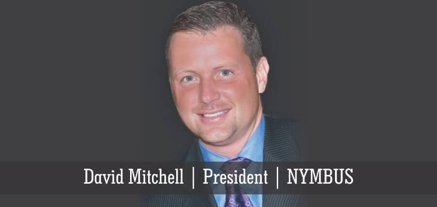David Mitchell | President | NYMBUS - Insights Success