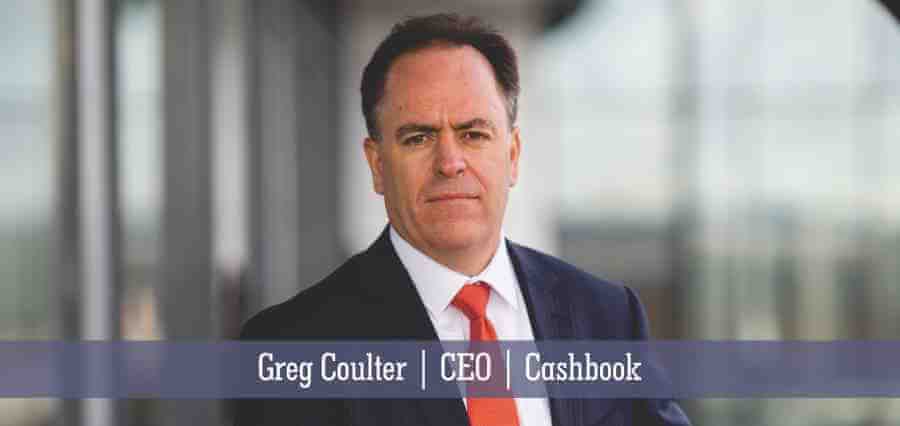 Greg Coulter | CEO | Cashbook - Insights Success