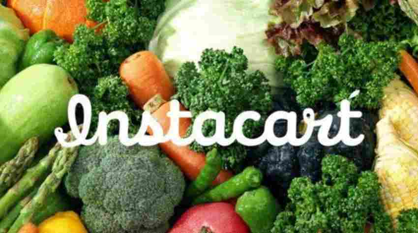 instacart-raises-usd-400-million-at-a-usd-3-4-billion-valuation - Insights Success
