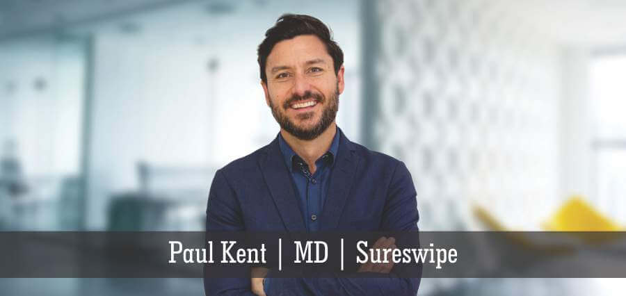 Paul Kent | MD | Sureswipe - Insights Success