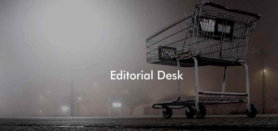 Reasons Behind Online Shopping Cart Abandonment