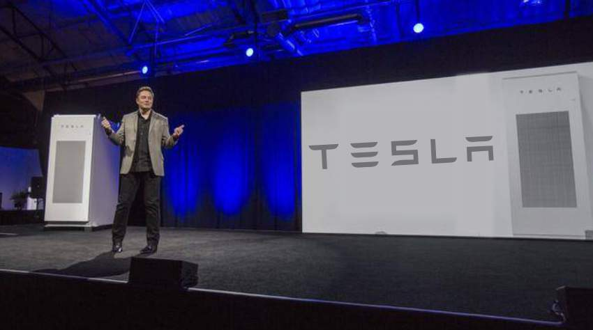 Tesla's Batteries are Fueling Everything from the islands to Breweries - Insights Success