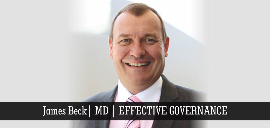 James Beck | MD | Effective Governance - Insights Success