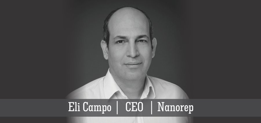 Eli Campo | CEO | Nanorep - Insights Success