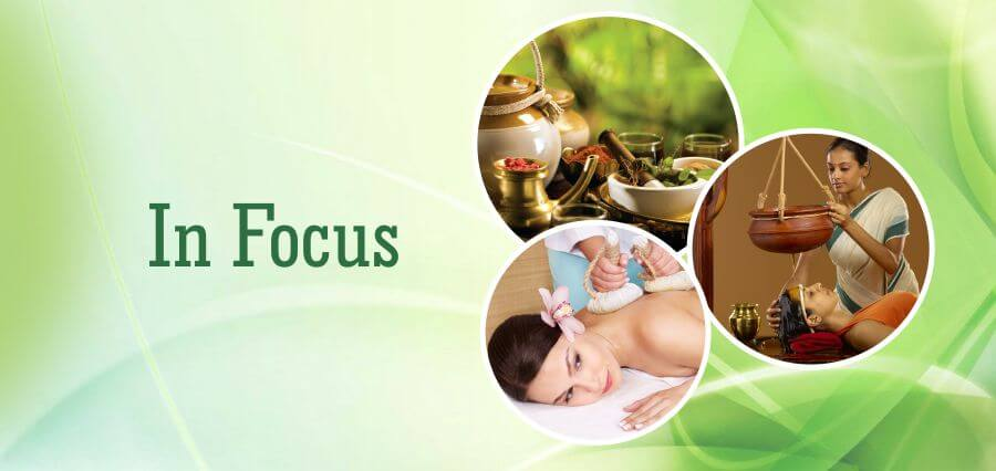 In Focus - Ayurveda - 'A Medical Boon for Mankind - Insights Success