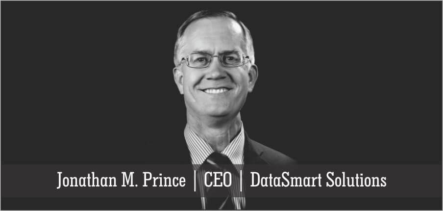Jonathan M. Prince & CEO | DataSmart Solutions - Insights Success