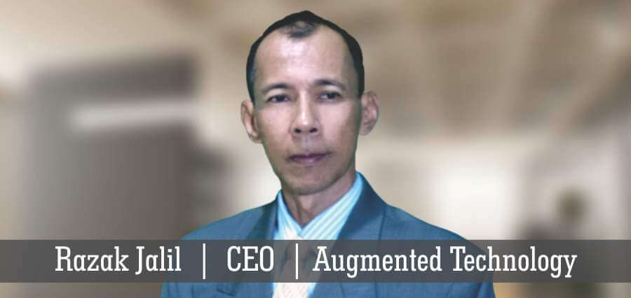 Razak Jalil | CEO | Augmented Technology - Insights Success
