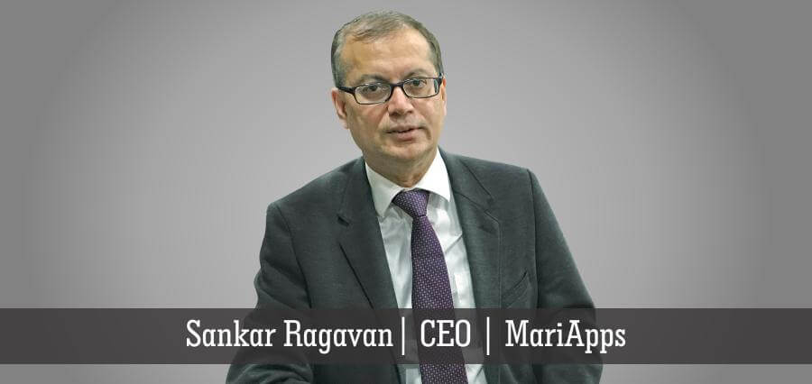 Sankar Ragavan | CEO | MariApps - Insights Success