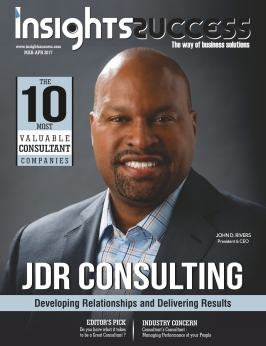 Cover Page - valuable Consultant companies - Insights Success