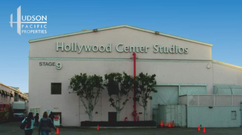A Real Estate Company Has Finalized To Acquire Hollywood Center Studios - Insights Success