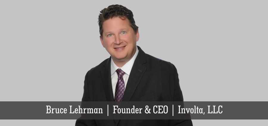 Bruce Lehrman | Founder & CEO | Involta, LLC - Insighs Success