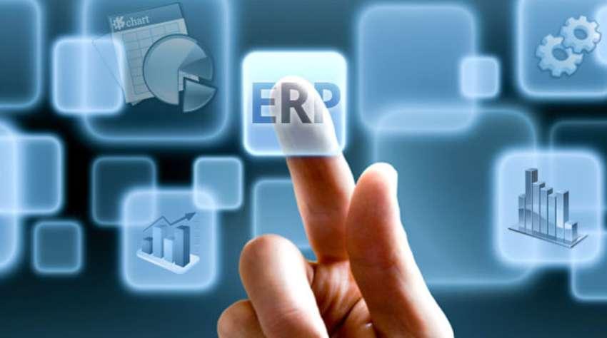 Impulsive Changes in Enterprise Resource Planning - insights success