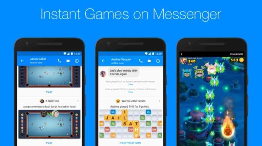 facebook_messenger - Insights Success