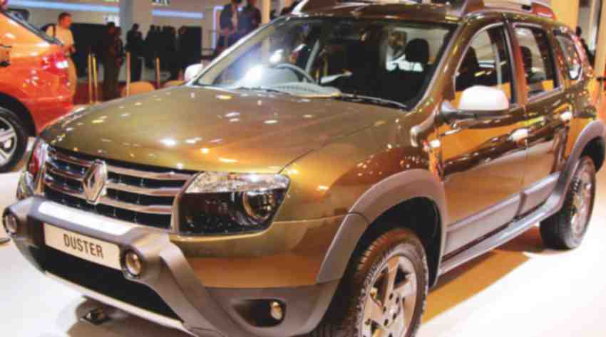 RENAULT DUSTER BECOMES MORE COMFORTABLE – AUTOMATIC GEAR - Insights Success