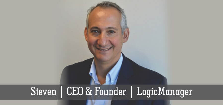steven | ceo & founder | logicmanager - Insights Success