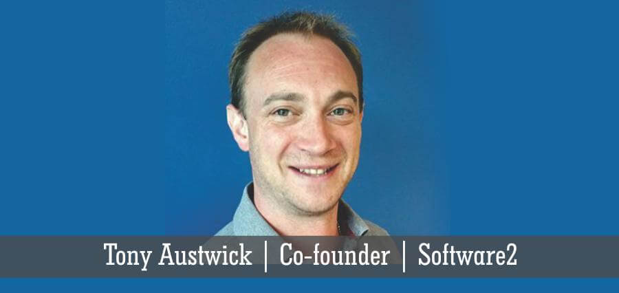 Tony Austwick | Co-founder | Software2 - Insights Success
