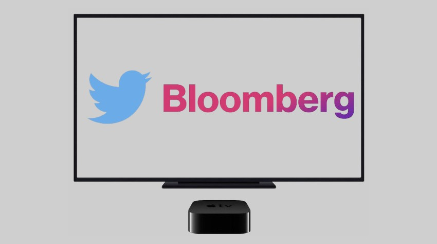 Twitter in collaboration with Bloomberg for the expansion of its video operations for streaming news- insights Success